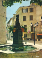 DIGNE - La Fontaine - Digne