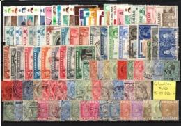 Gibraltar, Mint / Used. (55n) - Gibraltar