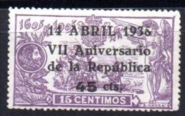 Sello Nº 755  España. - 1931-50 Nuovi