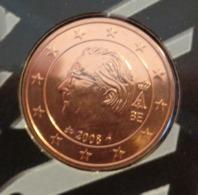 ===== 5 Cent Belgique 2008 état BU ===== - Belgium