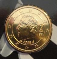 ===== 10 Cent Belgique 2008 état BU ===== - Belgium
