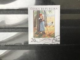 Tsjechië / Czech Republic - Schilderijen (26) 2001 - Tsjechië
