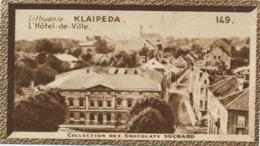 Klaipeda Hotel De Ville / Memel - Litouwen