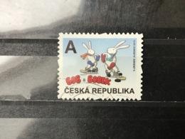 Tsjechië / Czech Republic - Bob En Bobek (A) 2015 - Tsjechië