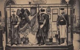 Musée Royal De L'Armée - Belges Aux Zouaves Pontificaux Et Au Service Du Piémont - 1860-1870 - Uniformen