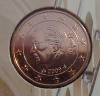 ===== 5 Cent Belgique 2009 état BU ===== - Belgium