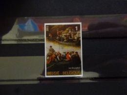 BELGIE ONGETAND 4254 Xx - Belgien