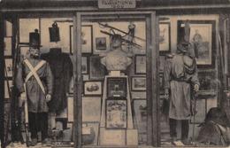Musée Royal De L'Armée - 1830 - G. Don Juan Van Halen - Garde Urbaine Et Corps Francs - Uniforms