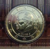 ===== 10 Cent Belgique 2009 état BU ===== - Belgium
