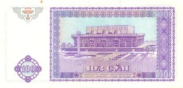 Uzbekistan P.79 100 Sum 1994 Unc - Uzbekistan