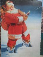 Coca Cola Santa - Pubblicitari
