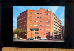 BARCELONA  : Residencia Antibes  Diputacion 394 / Automobiles Voiture Cars  1964 - Barcelona