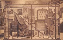 Musée Royal De L'Armée - Expédition Belge Au Mexique - 1864-1867 - Uniformen