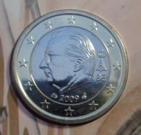 ===== 1 Euro Belgique 2009 état BU ===== - Belgium