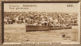 Rodosto Vue Generale . Mer De Marmara - Turquie