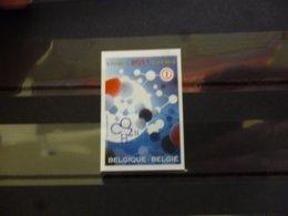 BELGIE ONGETAND 4096 Xx - België