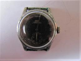 Montre Mécanique De Marque ASRA - à Faire Réviser - Watches: Old