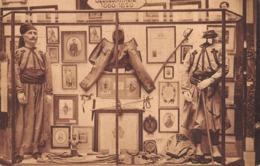 Musée Royal De L'Armée - Belges Aux Zouaves Pontificaux - 1860-1870 - Uniformen