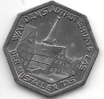 *notgeld Mulheim A/d Ruhr 25 Pfennig  1921 Fe   344.7 - [ 2] 1871-1918 : Imperio Alemán