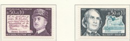 PIA  - FRANCIA  -  1971 : Personaggi Celebri - Sovrattassa A Favore Della Croce Rossa  - (Yv  1667-70) - First Aid