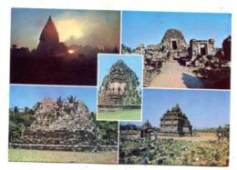 INDONESIA - AK 363281 Temples - Indonesia