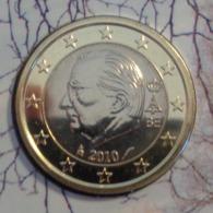 ===== 1 Euro Belgique 2010 état BU ===== - Belgium