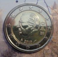 ===== 2 Euros Belgique 2010 état BU ===== - Belgium