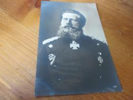 Friedrich III - Familles Royales