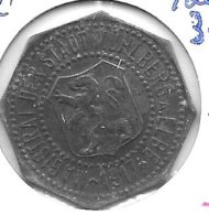 *notgeld Muhlberg 50 Pfennig 1917 Zn 340.3 - Other
