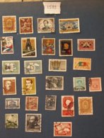 Monde --- N 101-voir ScanS--port En Plus - Sammlungen (im Alben)