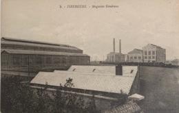 ISBERGUES - Magasins Généraux - Isbergues