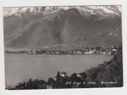 AB437 - ITALIE - Sul Lago Di COMO - GRAVEDONA - Como