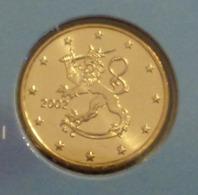 ===== 10 Cent Finlande 2002 état BU ===== - Finland