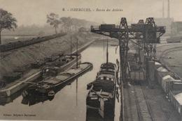 ISBERGUES - Bassin Des Aciéries - Isbergues