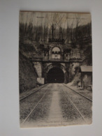 """62,publicité Pour Les Plaques Isolatrices Flexibles""""Andernach"""",pour La Construction Des Tunnels - Pubblicitari"""
