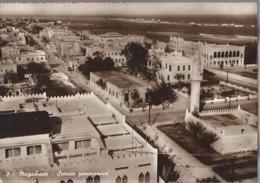 Mogadiscio - Scorcio Panoramico - H5737 - Somalia
