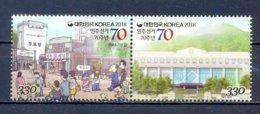 ZUID KOREA ( AZI 385) - Sonstige