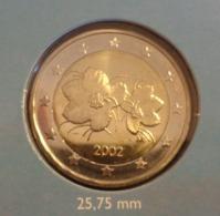 ===== 2 Euros Finlande 2002 état BU ===== - Finland