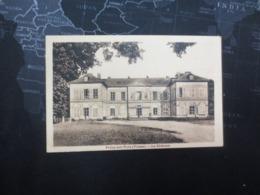 Precy Sur Vrin Le Chateau - France