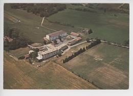 Mirabel (Ardèche) Le Pradel Domaine Olivier De Serres, Centre Formation Agricole Adulte (cp Vierge Aérienne) - Other Municipalities