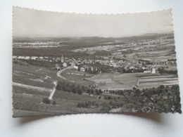 D168677 REMICH   - Luxembourg - Remich
