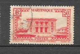 1933 - 38 : N°144 Chez Y Et T. (Voir Commentaire) - Oblitérés