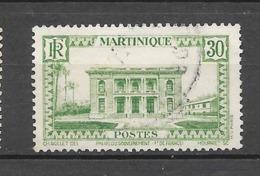 1933 - 38 : N°141 Chez Y Et T. (Voir Commentaire) - Oblitérés