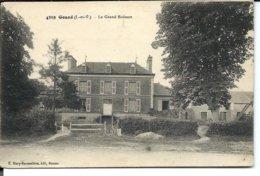 GOSNÉ - Le Grand Buisson - Manoir - Frankreich