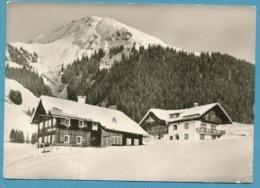 Skihütte Deutsches Haus Und Fremdenheim - Mittelberg - Sonstige