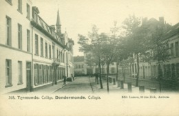 Dendermonde - Termonde - College - Beestenmarkt - Dendermonde