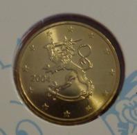 ===== 10 Cent Finlande 2004 état BU ===== - Finland