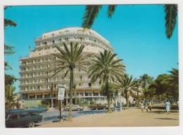 AB458 - BARCELONA - SITGES - Hotel Calipolis Y Paseo - Barcelona