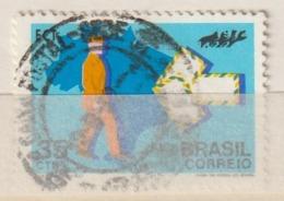 BRAZILIË - 1972 -  Michel.nr. 1317 - Gebraucht/gestempeld/Oblit./Used - ° - Brazil