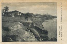 Djihan Cilicie 61 Le Konak Et Une Partie De La Ville . Edit Mizrahi Adana - Armenië